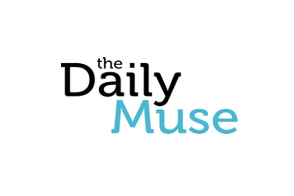 The Daily Muse Logo