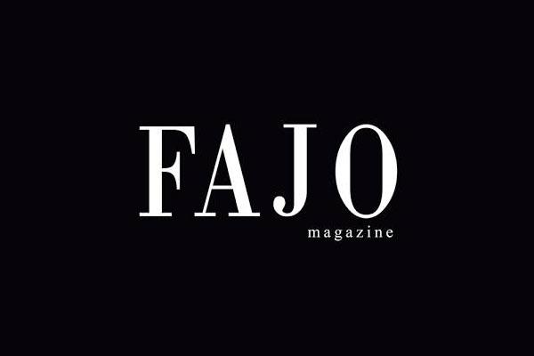 FAJO Magazine partner with Nolcha Fashion Week: New York