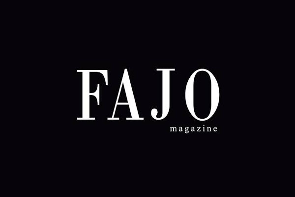 FAJO Magazine partner with Nolcha Fashion Week: New York
