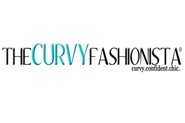 The Curvy Fashionista Logo