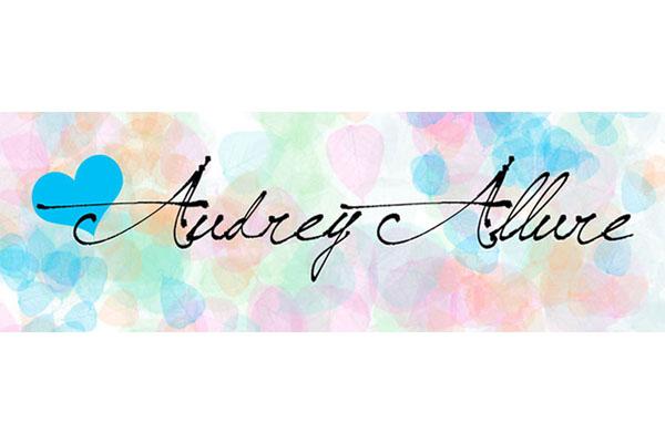 Audrey Allure logo
