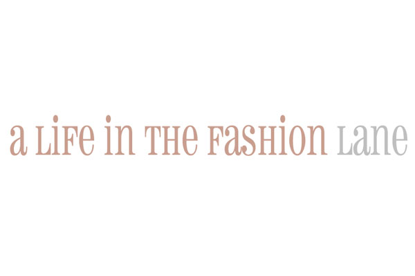 A Life in The Fashion Lane logo
