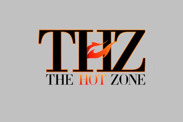 The Hot Zone logo