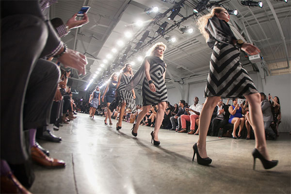 Nolcha Fashion Week: New York presented by RUSK SS14 wraps up