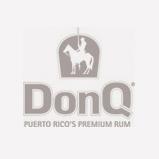 DonQ, Nolcha Fashion Week, Sponsor Logo