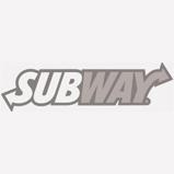 Subway, Nolcha Fashion Week, Sponsor Logo