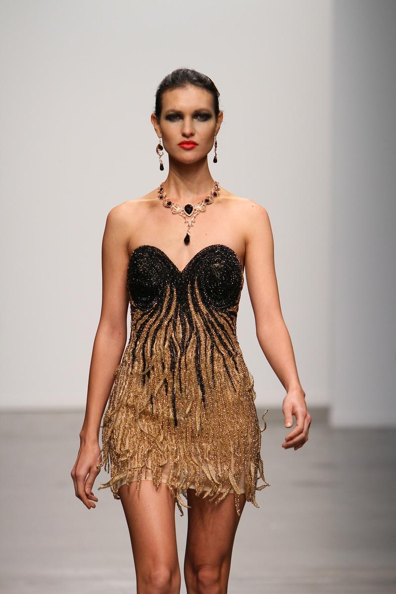New York Fashion Week Sponsors