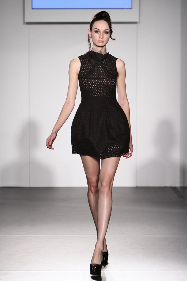 The New York Fashion Week Runway Call Fallwinter 2012 2013 ...
