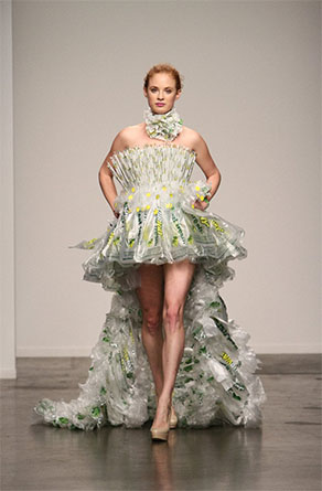 Project SUBWAY, Nolcha Fashion Week: New York, presented by RUSK SS14