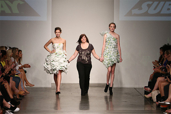 Flock, Flock, Flock, Nolcha Fashion Week: New York, presented by RUSK SS14