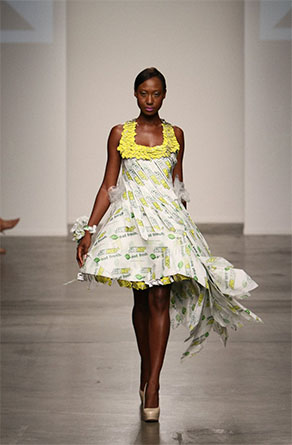 Danilo Gabrielli, Project SUBWAY, Nolcha Fashion Week: New York, presented by RUSK SS14
