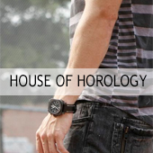 House of Horology Brand Image