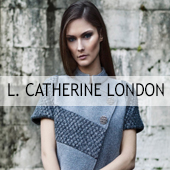 L Catherine London Brand Image