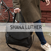 Shana Luther Brand Image