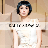 Website Katty Xiomara