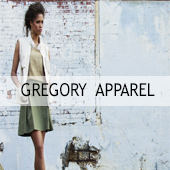 Gregory Apparel