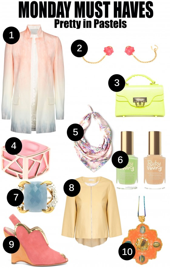 250814 Nolcha Monday Must Haves Pretty in Pastels